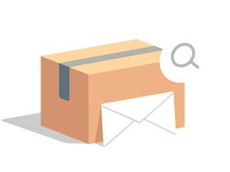 dans quel bureau de poste est mon colis suivre une lettre un colis un envoi express la poste