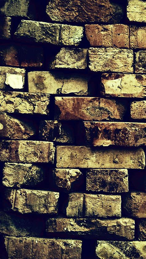 If you see some black brick wallpapers you'd like to use, just click on the image to download to your desktop or mobile devices. Brick Wall - The iPhone Wallpapers