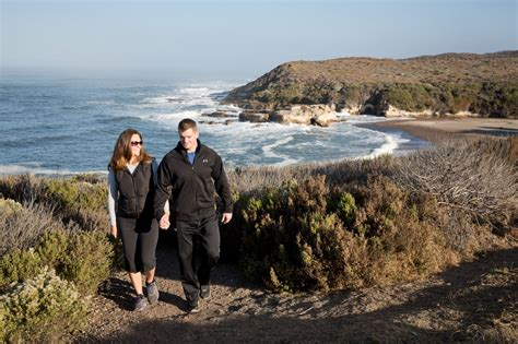 Winter Hikes On The Central Coast Sfgate