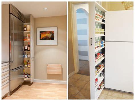optimiser espace cuisine astuce rangement cuisine deco clem around the corner