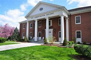 Campus Map - Carson-Newman