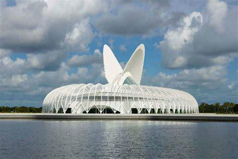 florida polytechnic university santiago calatrava