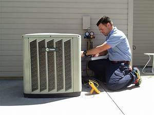 How To Operate Your Central Air Conditioner More Efficiently