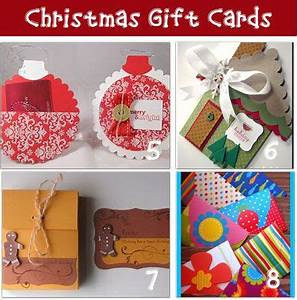 Christmas Gift Cards Ideas Life Love Quotes