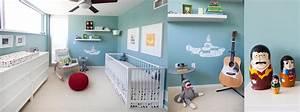 Lit Enfant 4 Ans : d coration chambre garcon 2 ans ~ Teatrodelosmanantiales.com Idées de Décoration