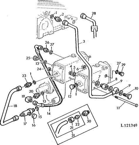 deere 250 skid steer alternator wiring diagram 51