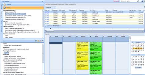 bureau erp logiciel gpao progiciel erp pme gestion production