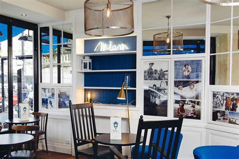 la maison bleue un restaurant quot comme 224 la maison quot dans le 10 232 me