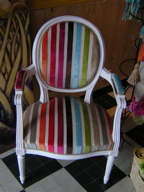 refaire un fauteuil cabriolet refaire du neuf avec du vieux d 233 co du rendez vous design