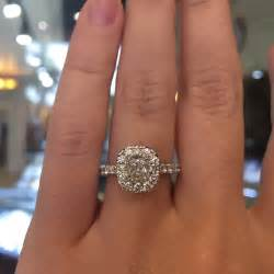 5000 dollar wedding ring henri daussi engagement rings 5000 raymond jewelers