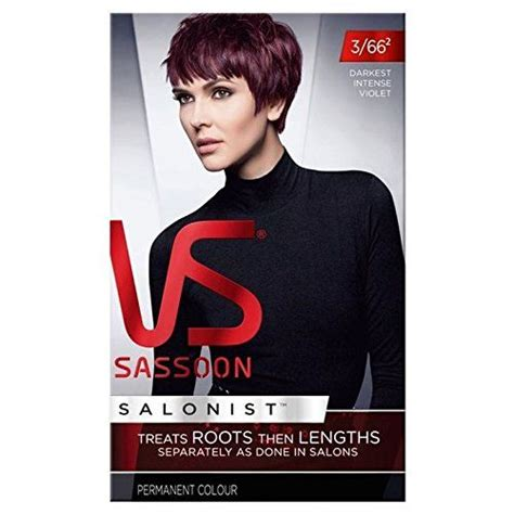 ideas  vidal sassoon hair dye  pinterest