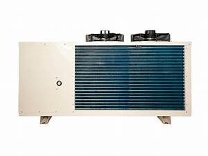 Acpac Packaged Condensing Unit Aps56 4ml2