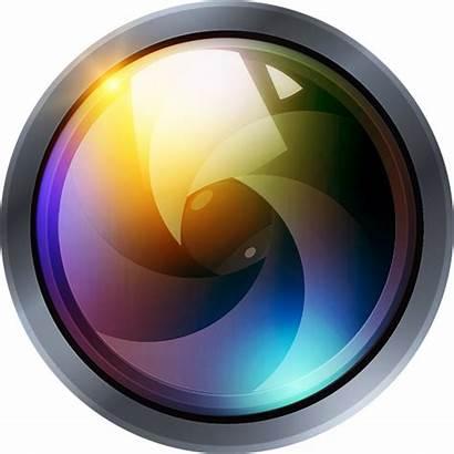 Camera Lens Transparent Background Web
