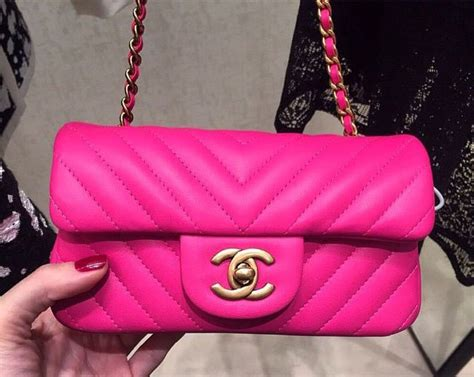 chanel extra mini chevron classic flap bag bragmybag