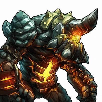 Golem Troop War Gems Wikia Pixels
