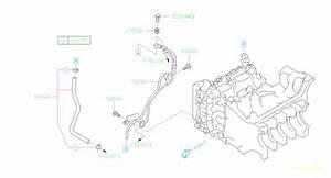 Subaru Wrx Pipe Complete