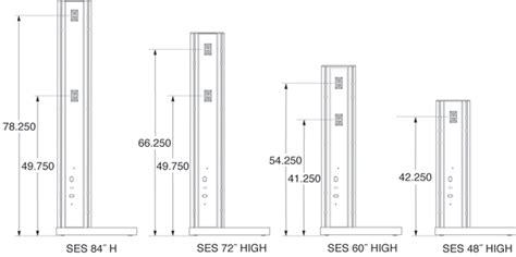 standard electrical system iac