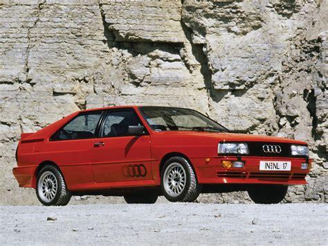 Audi Quattro 1980 1987 Audi Quattro 1980 1987 Photo 18