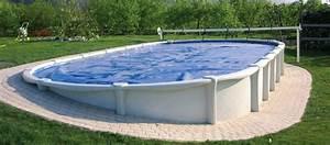 Piscine Ovale Hors Sol : piscine hors sol piscine ~ Dailycaller-alerts.com Idées de Décoration