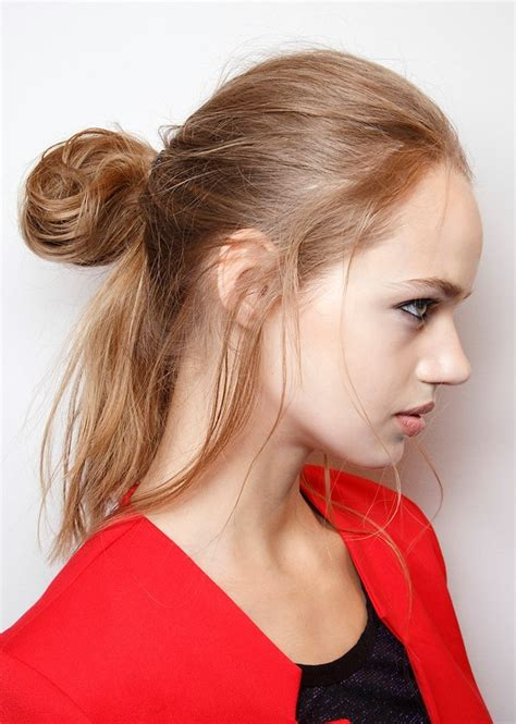 School Hairstyles by Back To School Hairstyles Stylecaster
