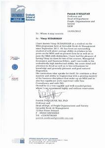 recommendation letter for phd admission from professors recommendation letter from professor of economics