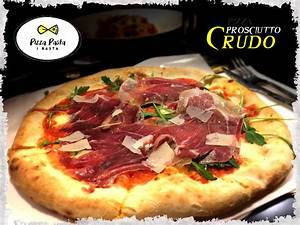 Pizza Pasta E Basta : felieton o pizzy felietony kuchnia hot magazine ~ Orissabook.com Haus und Dekorationen