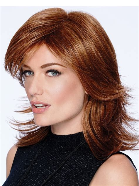 Flip Hairstyles by Modern Flip Wig By Hairdo New Wigs The Wig Experts