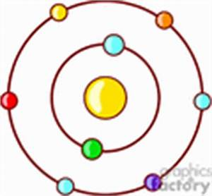 Gallery For > Solar System Clipart