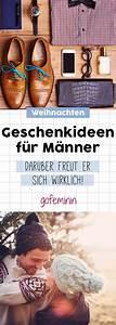 Geschenkideen Fuer Maenner : dar ber freut er sich wirklich die besten geschenkideen f r m nner zu weihnachten ~ Orissabook.com Haus und Dekorationen