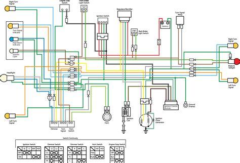 Crf Wiring Diagram Webtor