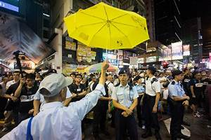 Hong Kong Umbrella Movement Documentary To Get Limited ...