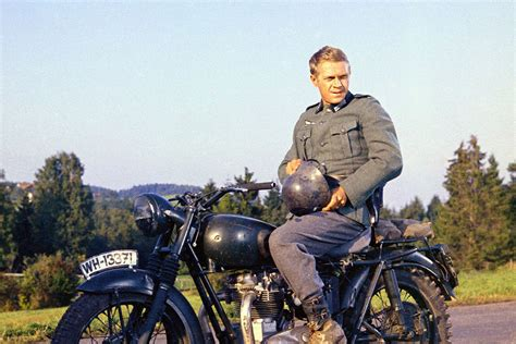 10 Best Steve Mcqueen Movies Of All Time