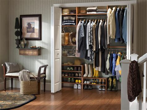 Inside Closet Storage by Shoe Storage And Organization Ideas Pictures Tips