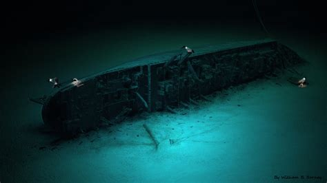 britannic sinking 98th anniversary by 121199 on deviantart