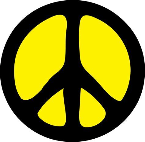 Peace Clipart Clipartist Net 187 Clip 187 Peace Sign 6 Fav Svg