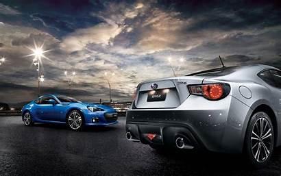 Subaru Wallpapers Brz
