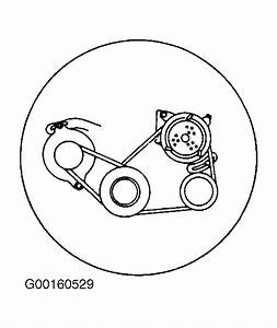 1990 Mazda 626 Serpentine Belt Routing And Timing Belt Diagrams