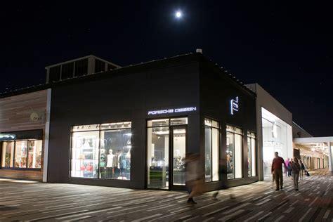 Porsche Design Store Of Dekton