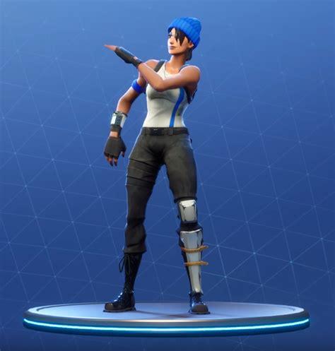 fortnite brush  shoulders emotes fortnite skins