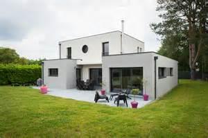 constructeur de maison moderne cuisine nos r 195 169 alisations construction maison individuelle loire construction maison moderne
