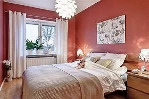 Wandfarben Ideen Schlafzimmer : farbgestaltung im schlafzimmer 32 ideen f r farben ~ Markanthonyermac.com Haus und Dekorationen