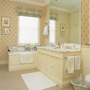 Bathroom Wallpaper on WallpaperGet.com