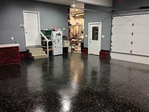 Garage Floor Epoxy Style Acvap Homes Garage Floor