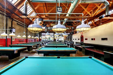 the garage seattle garage capitol hill s pool and bowling alley turns