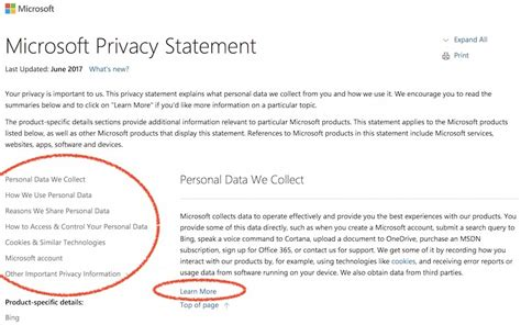 How To Create Best Practice Privacy Notices