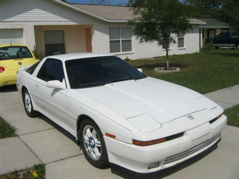 toyota supra turbo  sale  obo tampa racing