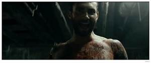 Adam Levine Stalks Behati Prinsloo for Maroon 5 'Animals ...