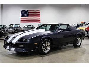 Classifieds For 1984 Chevrolet Camaro