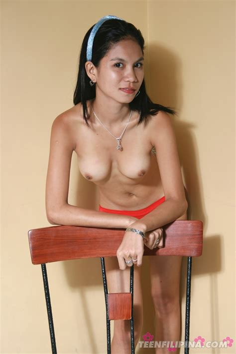 Wickedly Hot Skinny Asian Girls Meet 18 Year Old Gerry