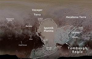 New Horizons sets flight plan for 2nd target; IAU accepts ...